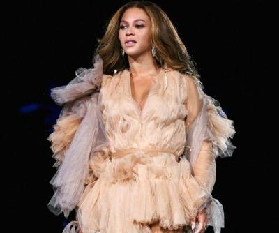 Beyoncé's 'The Lion King: The Gift' Debuts at No. 2 on Billboard 200 Chart