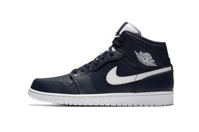 "The Air Jordan 1 ""Jeter"" Set to Return in a Mid Cut Version"