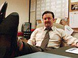David Brent's home town of Slough is named best place to live and work