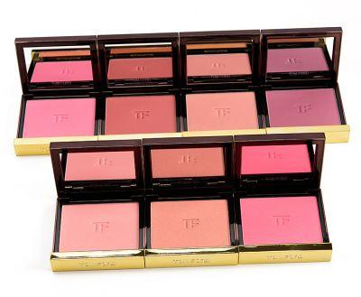 Sneak Peek: Tom Ford Cheek Colors Photos & Swatches
