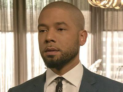 Empire's Jussie Smollett Arrested And Facing Charges Of Filing False Police Report