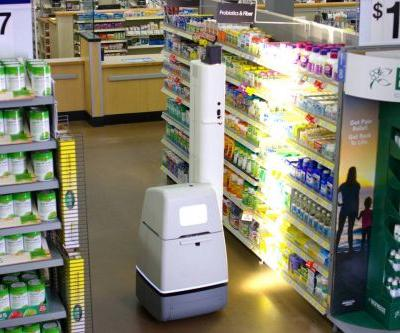 Walmart To Add More Robots To Their Stores