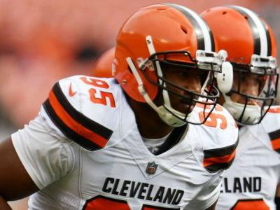 Browns' Myles Garrett eager for 'more freedom to be the player I want to be'