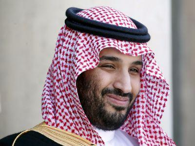 The Saudi king named his 31-year-old son his successor - here's what it means for the kingdom's future
