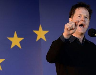 Nick Clegg hits back at calls for Facebook to be broken up