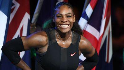 Is Serena Williams pregnant? Apparent announcement sparks confusion