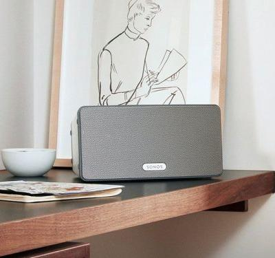 Sonos speakers are rarely discounted, but you can save $50 on one right now