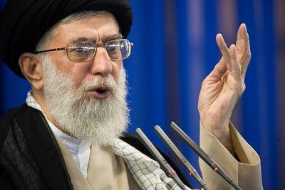 Iran's supreme leader: Travel ban shows 'real face of America'