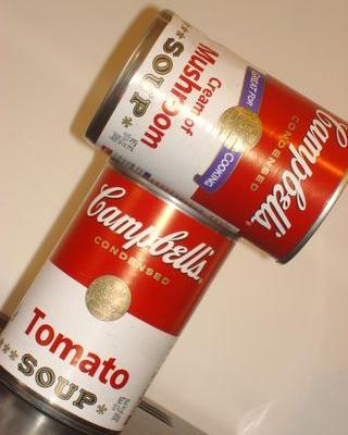 Flavor Up Canned Tomato Soup