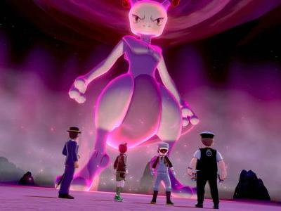 Mewtwo, Bulbasaur, Charmander and Squirtle are currently appearing in Pokemon Sword & Shield raid battles