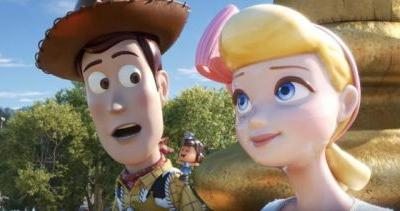 'Toy Story 4' Was Pitched By Andrew Stanton, and Will There Be a 'Toy Story 5'?