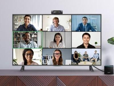 You Can Now Video Call Using An Amazon Fire TV Cube