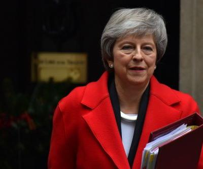 Brexit deal delayed: British Prime Minister Theresa May postpones vote