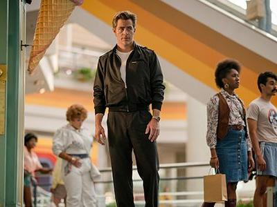 Wonder Woman 1984 Created A Cool Tribute To The Breakfast Club
