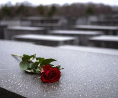 'We shall never forget': Auschwitz survivors pay homage as world remembers Holocaust