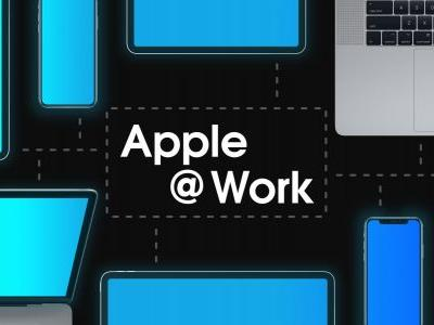Introducing Apple Work, a new 9to5Mac series covering Apple in the enterprise