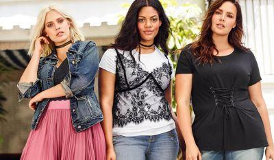 Torrid will become the first plus-size brand to show at NYFW