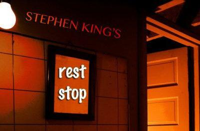 Stephen King's Rest Stop Short Story Is Becoming a