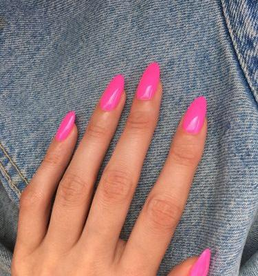 5 Things I Did to Finally Grow Long, Healthy, and Strong Nails
