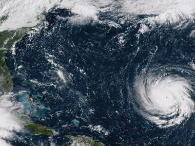 Oil prices jump as Hurricane Florence adds to supply concerns