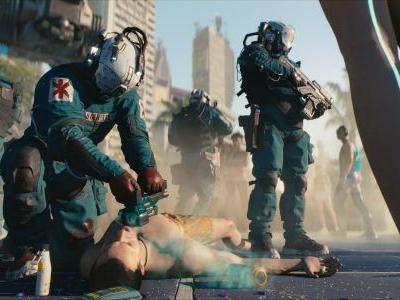 CD Projekt Red and Warner Bros. team up again, this time for Cyberpunk 2077