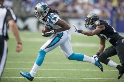 Buffalo Bills WR Kelvin Benjamin blasts Cam Newton, Carolina Panthers