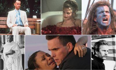 The Oscars always get it wrong. Here are the real Best Pictures of the past 41 years