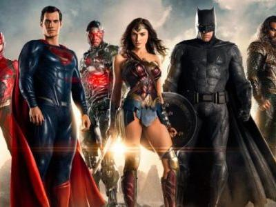 The Snyder Cut of 'Justice League' is Coming to HBO Max