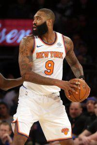Pacers Agree To Sign Kyle O'Quinn