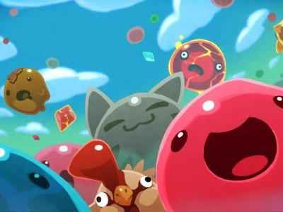 Slime Rancher is Free on Epic Games Store on March 7th