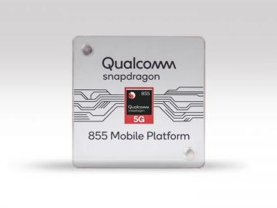 Qualcomm reveals Snapdragon 855, next-gen chip powering 2019 Android flagships