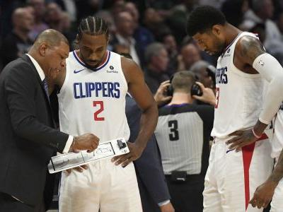 5 observations from the Clippers' full-strength debut