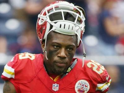 Eric Berry injury update: Chiefs safety likely needs heel surgery, report says