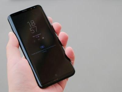 The Samsung Galaxy S8 Plus gets a massive price cut at Walmart