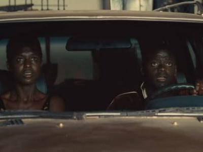 'Queen & Slim' Trailer: Daniel Kaluuya and Jodie Turner-Smith Get Their Own 'Bonnie & Clyde'