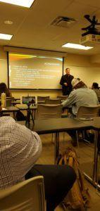 New Biological and Agricultural Engineering Class Fosters Entrepreneurship