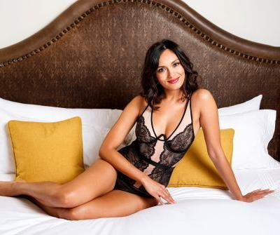 Sexy, chic Valentine's Day lingerie for under $100