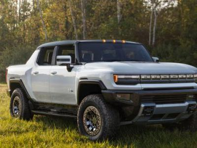 The Hummer EV Is the Last Thing We Need