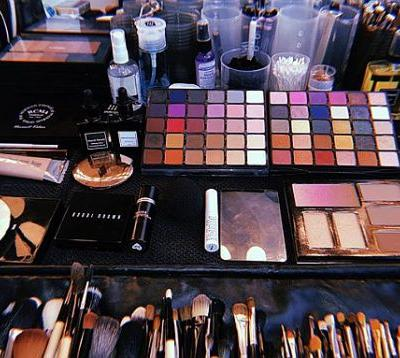 What 5 Top Makeup Artists Always Buy at Ricky's