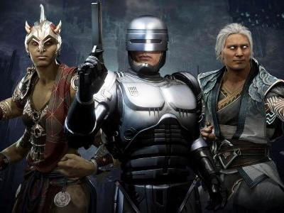 Mortal Kombat 11: Aftermath Expansion is Now Available
