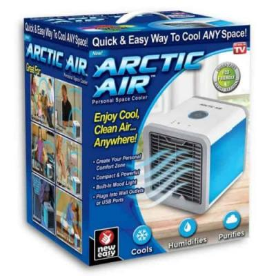 Arctic Air Portable Air Conditioner Giveaway