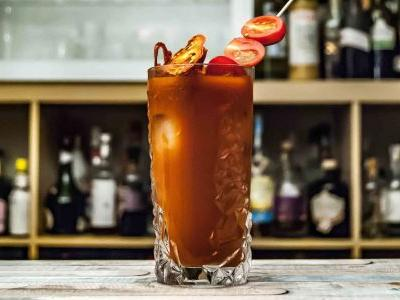 8 Alternatives to Vodka in Your Bloody Mary