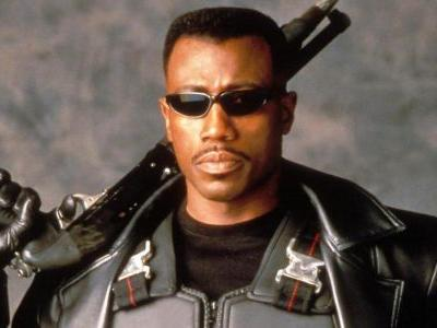 Marvel's Blade Reboot Will Get a Wesley Snipes Cameo Only Under the Right Circumstances