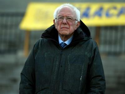 Recent polls indicate Bernie Sanders has a narrow lead going into the Iowa caucuses, but the contest is still largely up for grabs