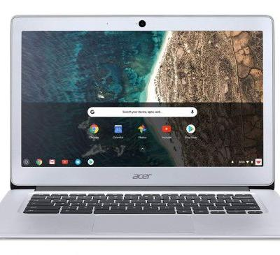 Save almost 20% on an Acer Chromebook 14 with this brilliant Walmart deal