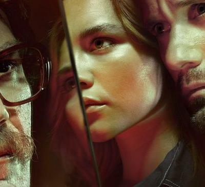 New Trailer for BBC's The Little Drummer Girl Released