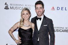 Christina Perri Reveals How Being a Parent Has Changed Her Music-Making Process: Watch
