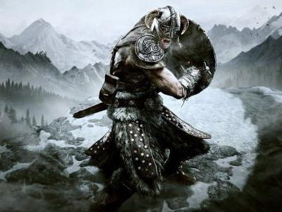 Why is SkyrimCanada Trending? | Game Rant