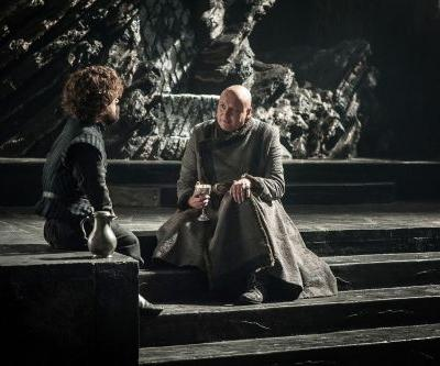 Lore of Thrones: the history behind Tyrion's 'five kings and queens' dig at Varys