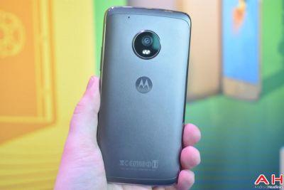 MWC 2017: Hands-On With The Moto G5 & G5 Plus